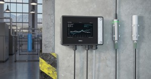 High-end industrial transmitter for smart decisions