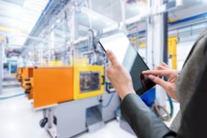 ABB adopts new Industry 4.0 standard