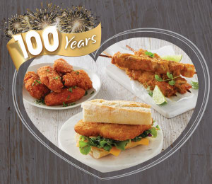 Win $10,000 with Ingham's 100th anniversary celebrations