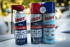 Inox and Lanox review