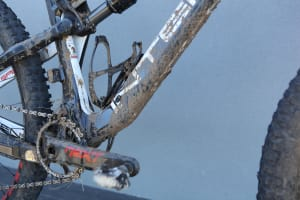 ISOLATION BIKING: How to wash your MTB