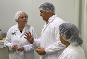 Proform Foods opens $11m plant protein facility