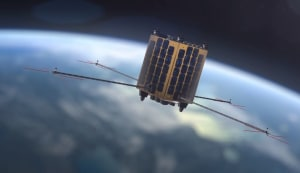 Kleos Space awarded micro-satellite military utility contract