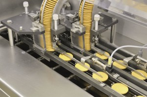 Tailor-made lubricants boost food safety for bakeries