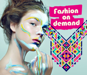 Advertorial: Fashion on-demand, the supply chain of the future?