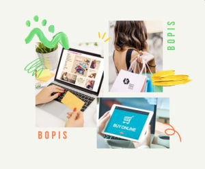 Advertorial: Why BOPIS Is Trending Worldwide