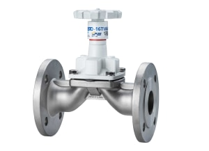 KSB extends valve range