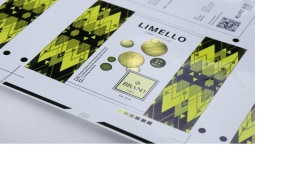 Kurz to bring new label cold foil to Labelexpo