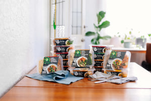 Youfoodz launches large portion ready meals