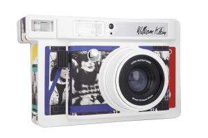 Lomography releases special edition William Klein instant camera