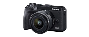 Review: Canon EOS M6 Mark II
