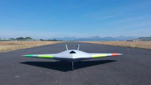 BAE makes breakthrough with 'flap-free' aircraft