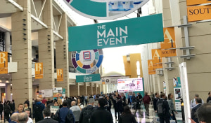 PACK EXPO REPORT: Trendspotting in Chicago