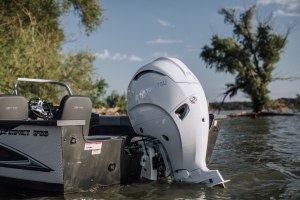 "Tohatsu's new mid range ""Performance Tuned"" outboards"