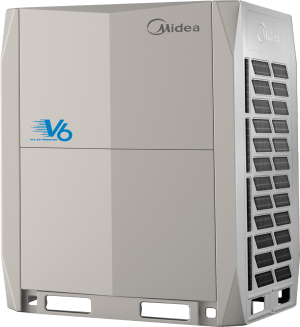 Midea enters Australian market with commercial range