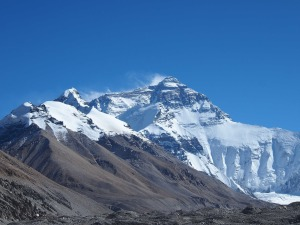 Mount Everest taller than previously thought