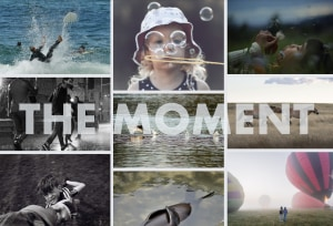 December 'The Moment' monthly photo comp: the shortlist announced!