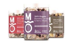 Murray River Organics enters $1bn breakfast cereal category