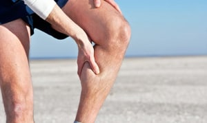 Mysteries of muscle cramps revealed