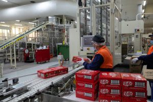 Carbon neutral KitKats by 2025