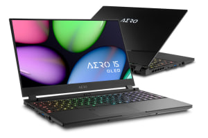 GIGABYTE announce new AERO series laptops for content creators