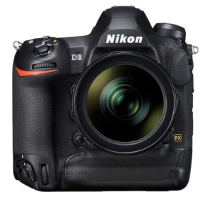 Nikon confirms D6 - Japanese company's 'most advanced DSLR yet'