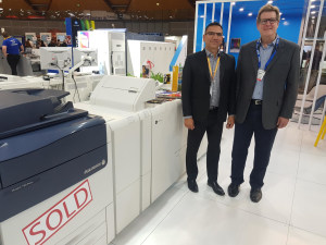 Print industry news & information for Australia & New