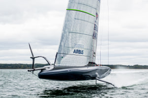 America's Cup: No wrong answers?