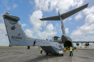 RNZAF Base Ohakea to receive critical infrastructure upgrade
