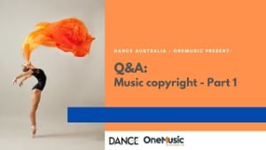Your music copyright questions answered