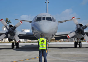 Boeing completes ASW upgrades on Kiwi Orions