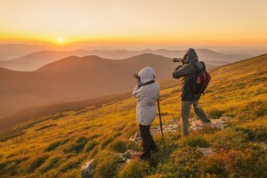 How to... choose the right camera for the outdoors
