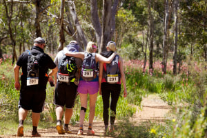 Registration open for Oxfam Trailwalker Melbourne