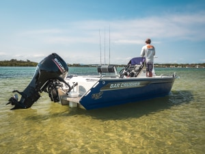 Suzuki Australia commences national marine distribution