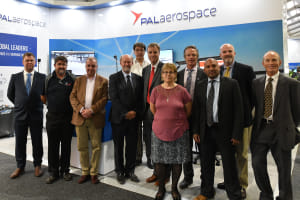Air Affairs and PAL Aerospace sign partnership