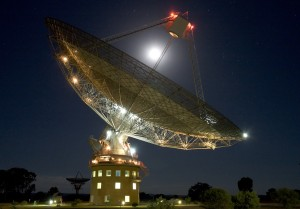 Leading Australian telescope to get technology upgrade
