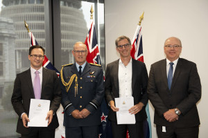 NZDF taps Beca and EY for estate regeneration