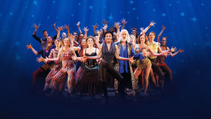 WIN a free double pass to 'Pippin'!