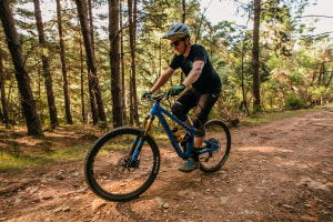 Mountain biking and COVID-19: We answer your questions