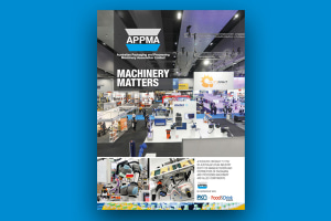 Latest APPMA Machinery Matters out now
