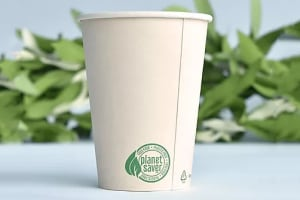 New sustainable coffee cup launched