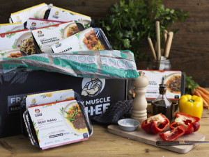 Ready meals company switches to wool
