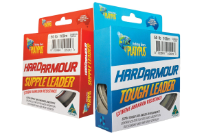 Platypus Hard Armour leader – tough and supple