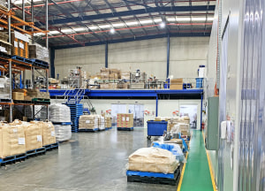 Multipack's expansion success