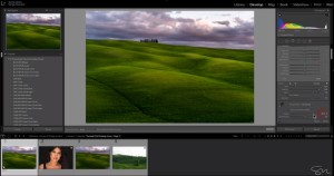 Video: A simple Lightroom trick to speed up your dodging and burning