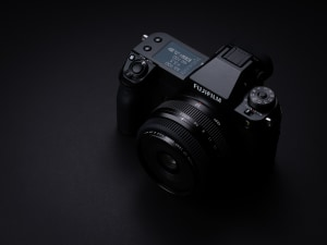 Fujifilm announces Medium Format GFX100S