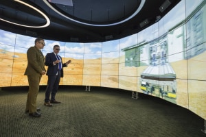 Raytheon launches Capability Plus program