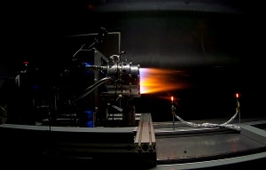 Researchers test next-generation propulsion system
