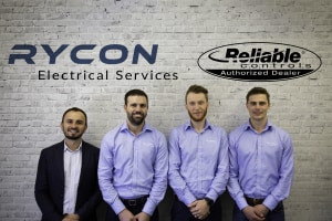 Rycon joins reliable dealer network