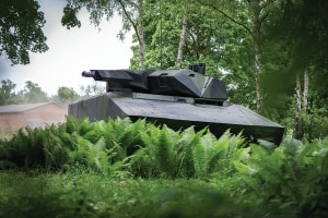 Land 400 Phase 3 bids in the box